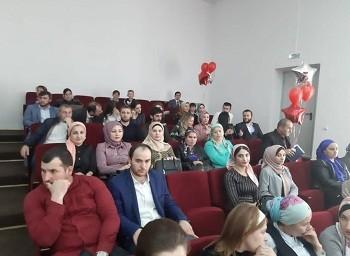 Открытие «ДК с.п. Аршты»